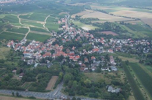 Gau BischofsheimLuft