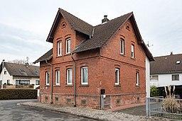 Waschbachweg in Gelnhausen