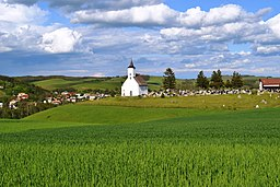 Gemerský Jablonec - Church of St. Abdon and Sennen -3.jpg