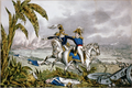 General Zachary Taylor at the Battle of Resaca de la Palma (1854), by Currier and Ives.png