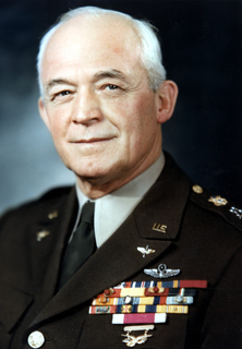 Henry H. Arnold US Army Air Forces general