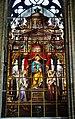 Gent Sint Niklaaskerk Innen Buntglasfenster 2.jpg