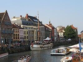 Kraanlei Gent