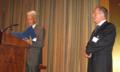Georg Bretthauer (re), GMA Otto-Winkler-Medaille (2007).png