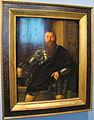 Georg pencz, ritratto del comandante di norimberga Sebald Schirmer, 1545, 01.JPG