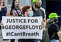 George Floyd protest 2020-05-28 Columbus, Ohio 02.jpg