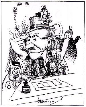 Herriman, George (1880-1944)