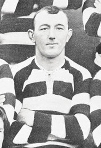 George Tyler (rugby union) - Image: George Tyler