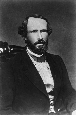 Confederate States Secretary of War