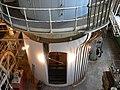 Georgetown PowerPlant Museum boiler pan 4.jpg