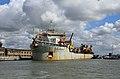 Gerardus Mercator dredger R02.jpg