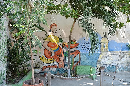 Best Cartagena tours Getsemani Street Art, Cartagena, Colombia
