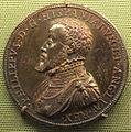 Giampaolo poggini, filippo II, argento, 1556.JPG