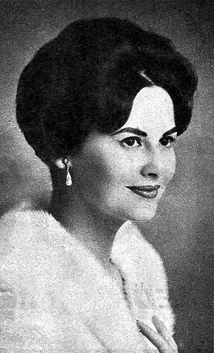 Gianna D'Angelo - Gianna D'Angelo (1961)