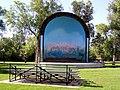 Gibson park bandshell.JPG