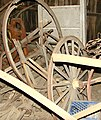 Gillman Ranch, Tack Room 5-2012 (7414696782).jpg