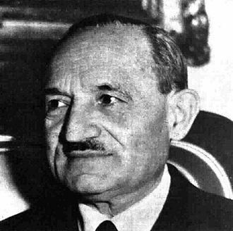 Giovanni Di Guglielmo - Di Guglielmo in Radiocorriere magazine, 1954.