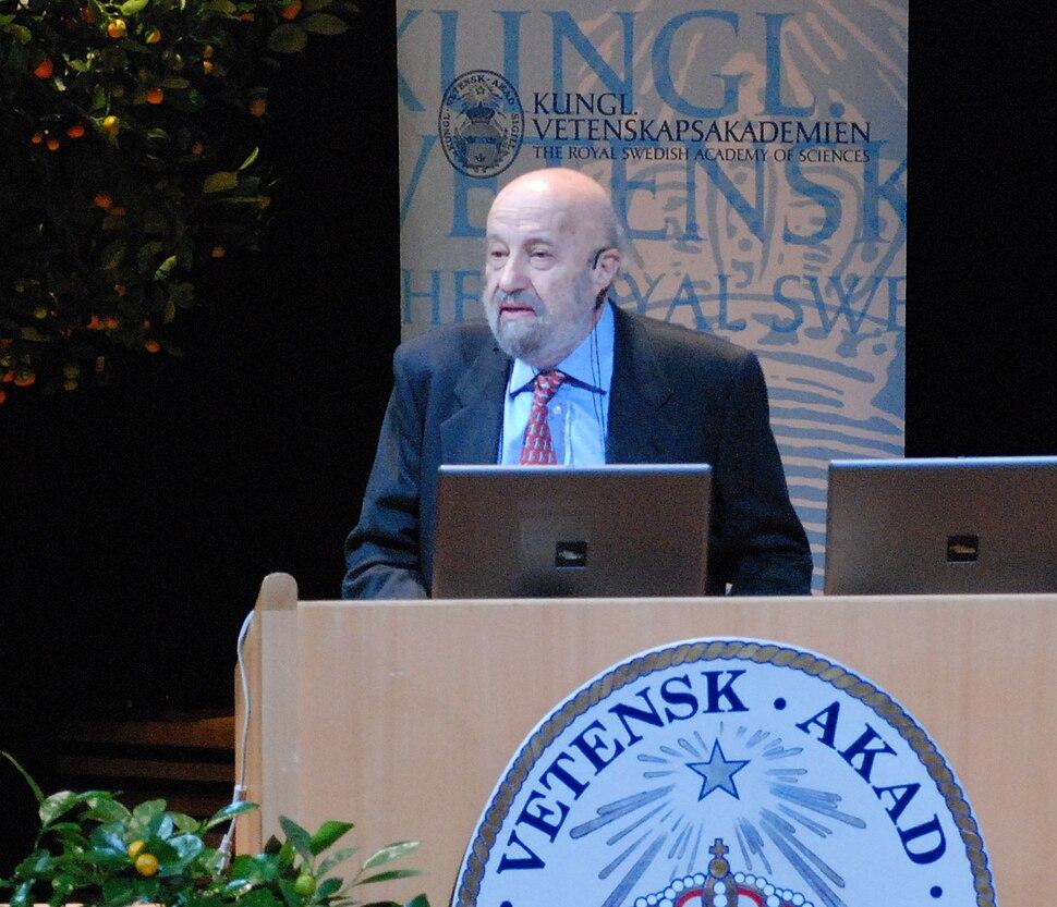 Giovanni Jona-Lasinio-Nobel Lecture-2