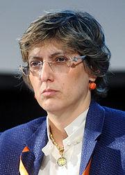L'avvocato Giulia Bongiorno, legale di Sollecito