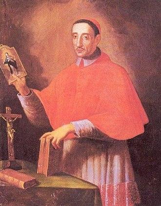 Theatines - Giuseppe Maria Tomasi (1649-1713).
