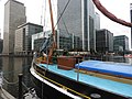 Gladys in South Dock 6622.JPG