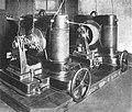 Gleichstromgeneratoren im Kraftwerk Kriegstetten.jpg