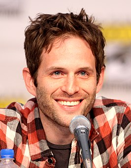 Glenn Howerton (Corey Howard in That 80's Show)