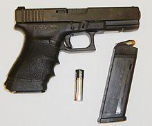 Danh sách súng ngắn – Wikipedia tiếng Việt