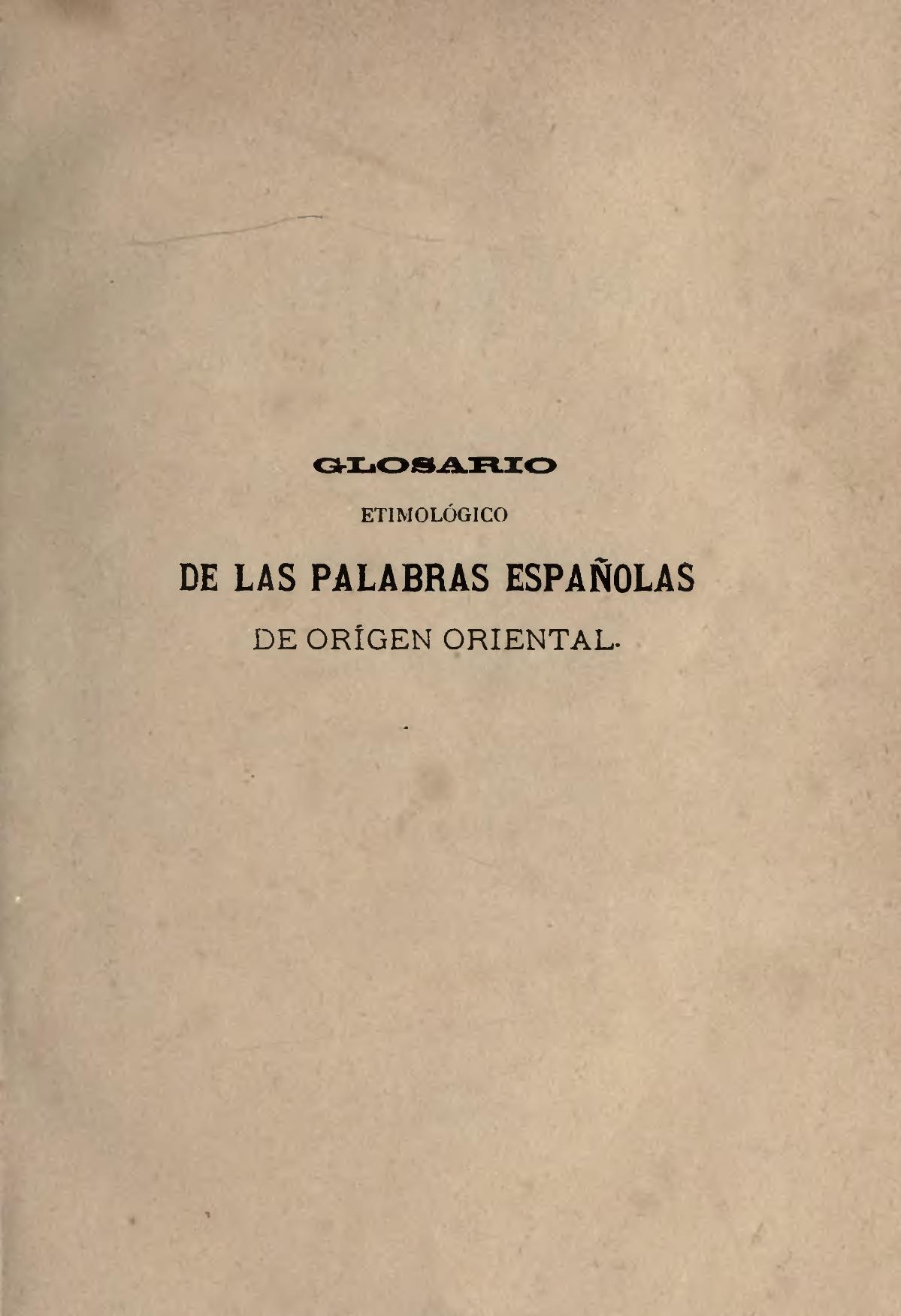 Glosario - Wikipedia, la enciclopedia libre