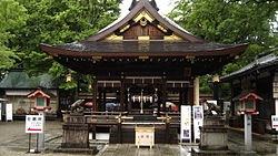 Go-oh shrine01.JPG