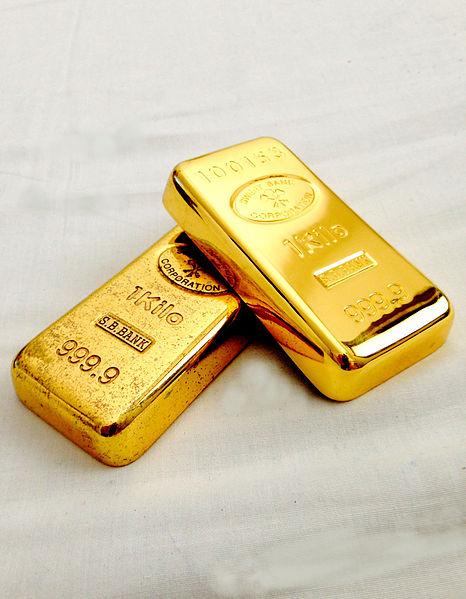 S&P Global сообщает о рекордном объеме добычи золота в 2019 году