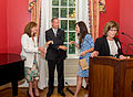 Governor Host a Reception for the National Assoc. of Secretaries of State (14659834191).jpg