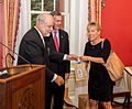 Governor Host a Reception for the National Assoc. of Secretaries of State (14663066985).jpg