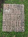Grabmal von Bernhard Molique auf dem Uffkirchhof.jpg