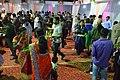 Grand Dinner - Odia Hindu Wedding Ceremony - Kamakhyanagar - Dhenkanal 2018-01-24 8548.JPG
