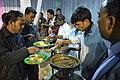 Grand Dinner - Odia Hindu Wedding Ceremony - Kamakhyanagar - Dhenkanal 2018-01-24 8672.JPG