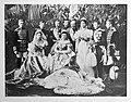 Grand Duchess Maria Alexandrovna and her family, coronation picture.jpg