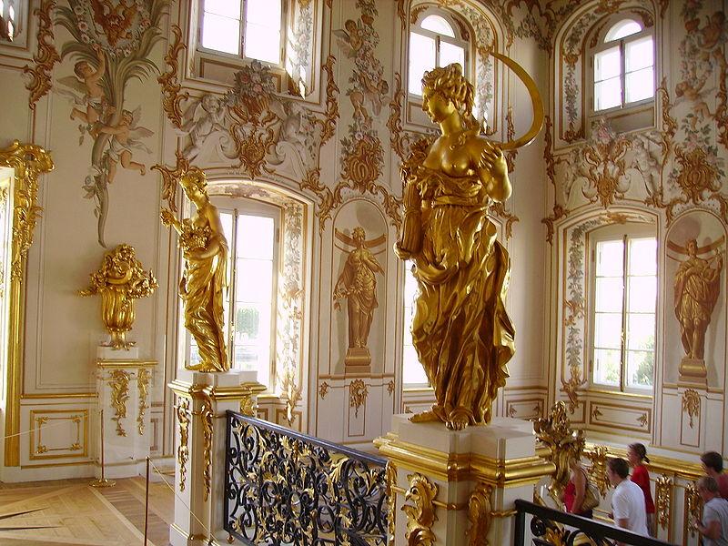 Файл:Grand Peterhof Palace-main staircase.jpg