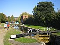 Grand Union Canal, Northchurch Top Lock No. 49 - geograph.org.uk - 591535.jpg