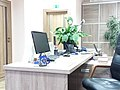 Grandstream GXP1610 в офисе.jpg