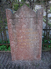 Grave of swedish professor emil sommarin.jpg