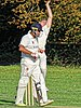 Great Canfield CC v Hatfield Heath CC at Great Canfield, Essex, England 27.jpg
