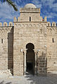 Great Mosque of Sousse Gate.jpg