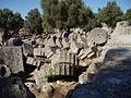 Greece 2006 120 Temple of Zeus Olympia.jpg
