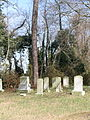 Green Hill Church, cemetery (21638533841).jpg