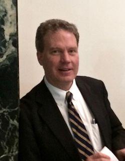 Greg Burke (journalist) American journalist