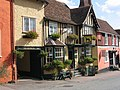 Greyhound Inn, Lavenham - geograph.org.uk - 609129.jpg