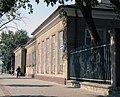 Grochowska 272 - Instytut Weterynarii – oficyna zachodnia 2011 (1).JPG