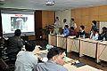 Group-4 Presentation - Indo-Finnish-Thai Exhibit Development Workshop - NCSM - Kolkata 2014-12-03 0794.JPG