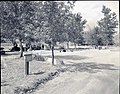 Group area, South Campground extension. ; ZION Museum and Archives Image 003 01037 ; ZION 7689 (5cdf42d6c11b4a5ba183d0f09ec61e98).jpg
